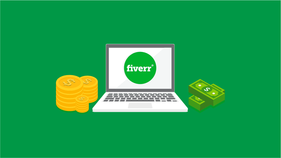 Freelancer en Fiverr.