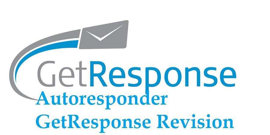 Autoresponder GetResponse Revision