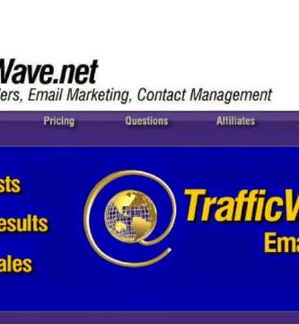 Autoresponder TrafficWave Pros Y Contra