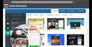Negocios Rentables Con ClickFunnels