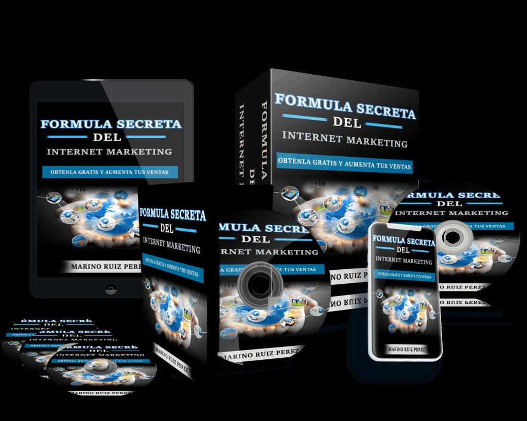 Formula Secreta Del Internet Marketing